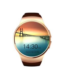 kw18 smart watch or